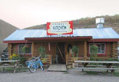 Chippy S Kitchen Wilson Wy